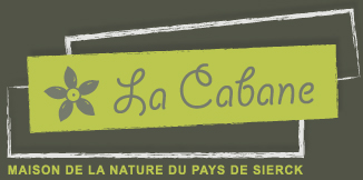 La Cabane: Nature House of the Pays de Sierck